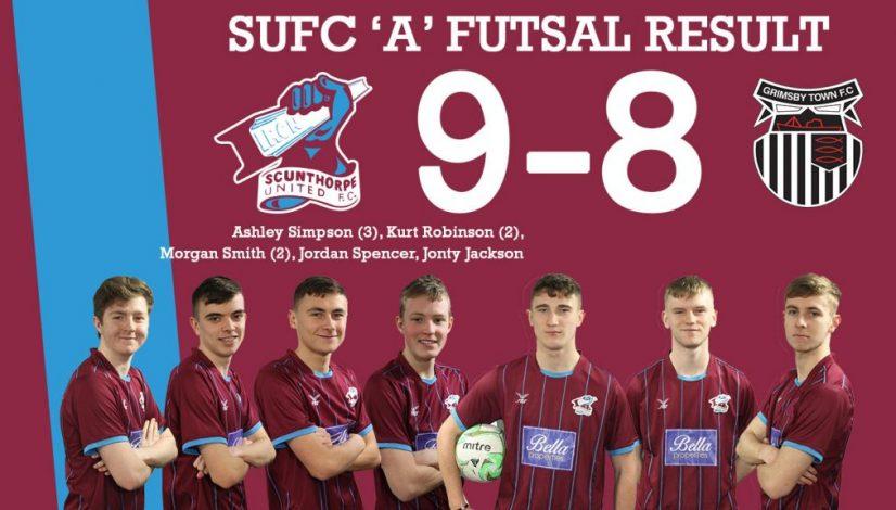 FutsalResult