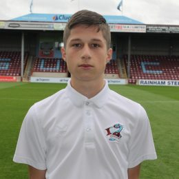 D/O/B: 18/12/2000 Favourite Team: Scunthorpe United Inspiration: Cliff Byrne Currently Play For: Harrys Bar FC Futsal Position: Winger 11-a-side Position: Right-back