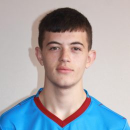 D/O/B: 03/02/2003 Favourite Team: Aston Villa Currently Play For: App Frod U18s Futsal Position: Winger Favourite Player: Gabriel Agbonlahor