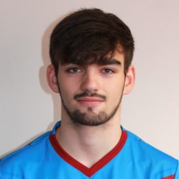 D/O/B: 19/12/2001 Favourite Team: Manchester City Inspiration: Lionel Messi Currently Play For: Brigg Town Futsal Position: Winger 11-a-side Position: Left-wing