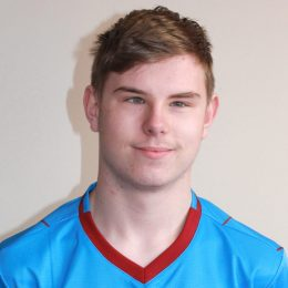 D/O/B: 26/09/2002 Favourite Team: Scunthorpe United Currently Play For: None Futsal Position: Winger Favourite Player: Ryan Colclough